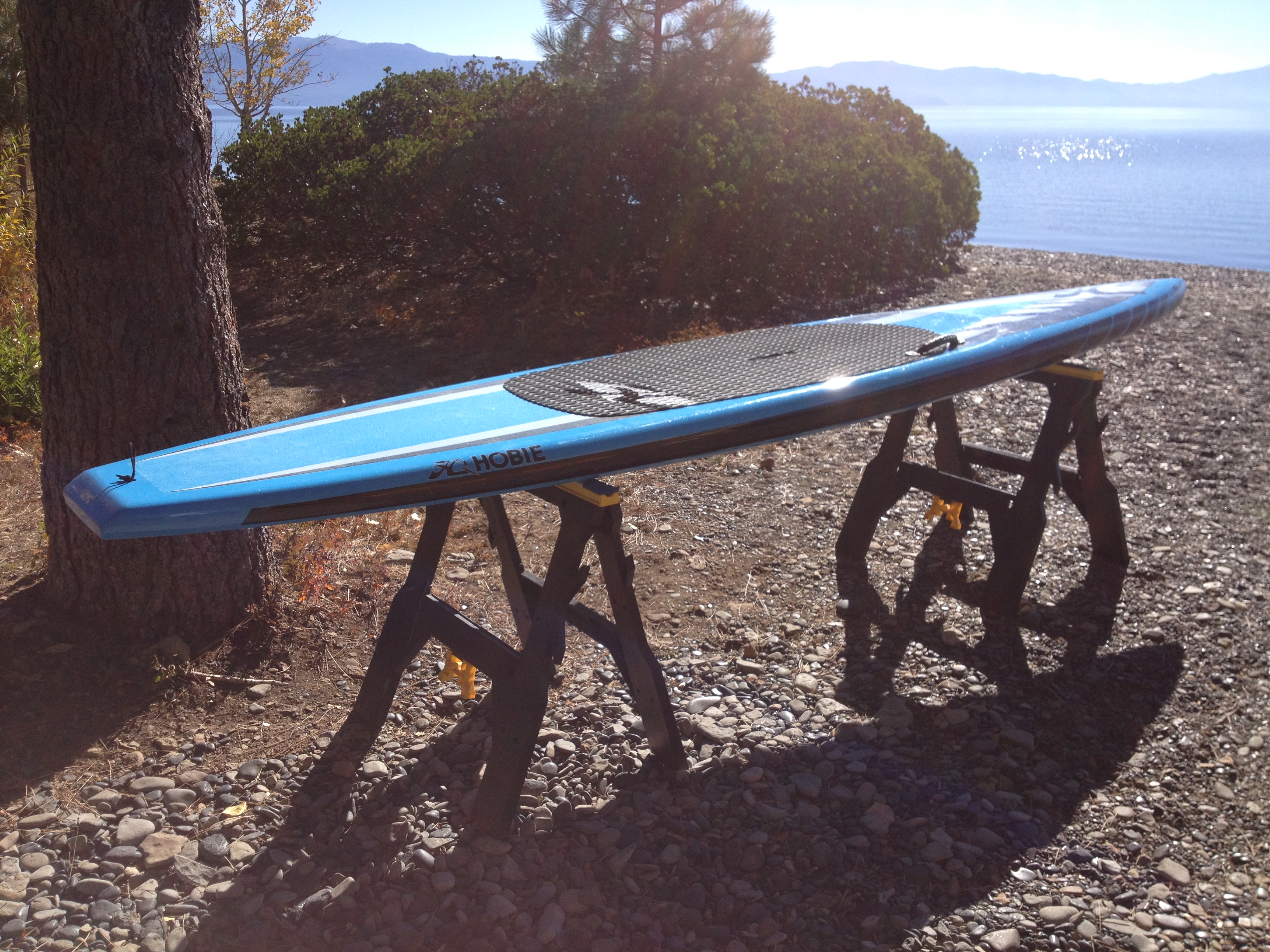 Tahoe Sup Zephyr 14 For Sale >> SIC 14′ bullet | Waterman's Landing Beach Cafe